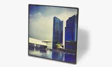 Aluminium Photo Panel