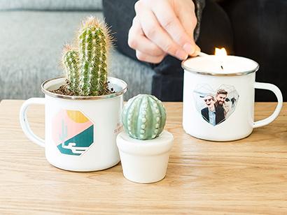 mug personnalis avec vos photos et votre texte selon le. Black Bedroom Furniture Sets. Home Design Ideas