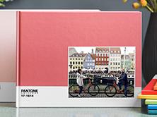 A4 Pantone Photo Books – Special Edition