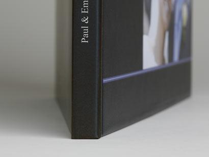 Livre photo prestige cristal photobox