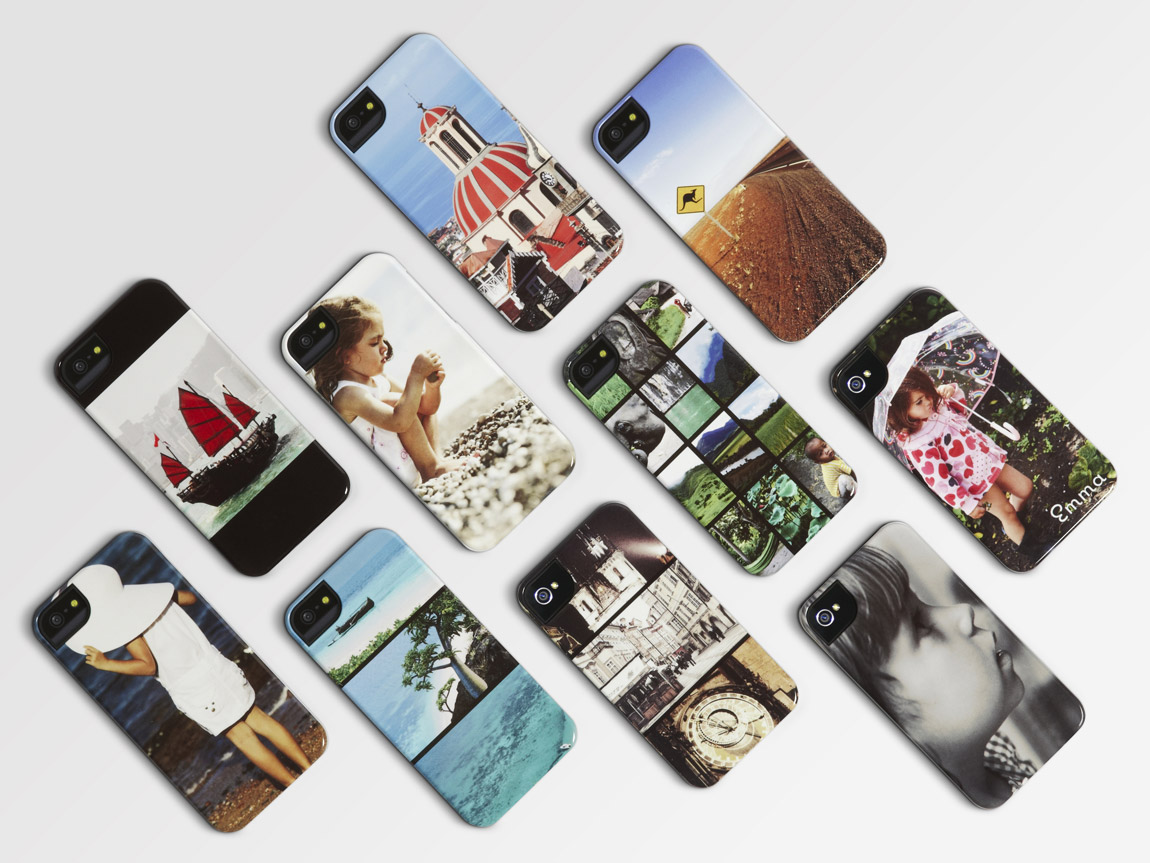 Photobox Iphone  Case