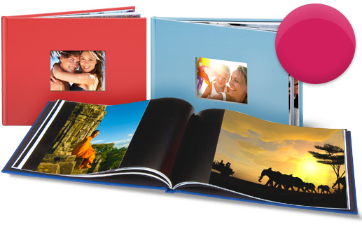 20% off all Photo Books