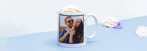 Mug à Thème