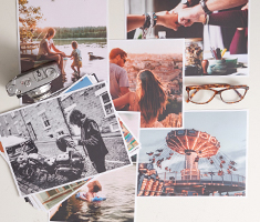 Ampliaciones de fotos