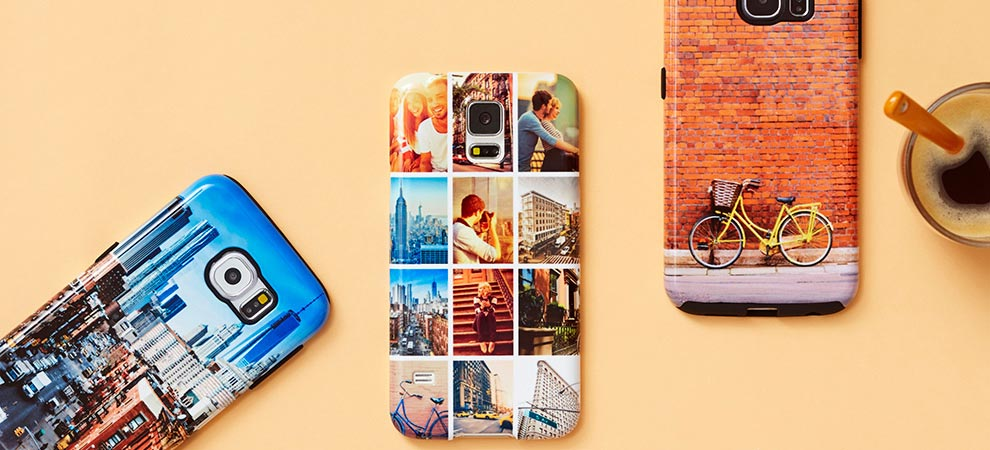 how to create a collage of photos on samsung s7