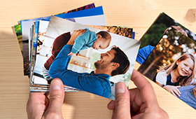 25% OFF Standard Prints when you buy 75 or more