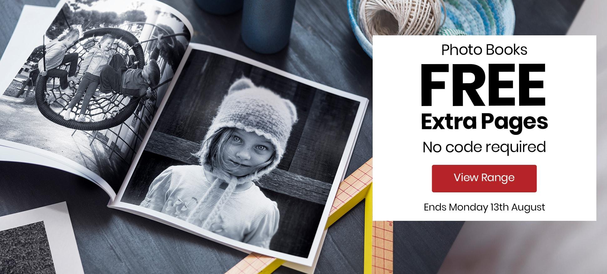 Bring Your Photos to Life! - Photobox
