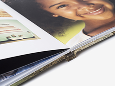 Álbum Classic Hofmann<br /> Opción: papel fotográfico