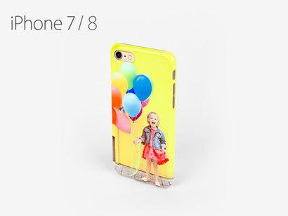 95e2ba1bcdc Haz que tu iPhone 4/4S, 5/5S/5C, 6/6S/6 Plus, iPhone SE, iPhone 7/7 Plus o  iPhone 8/8 Plus sea único. ¡Crea ya tu carcasa personalizada para iPhone!