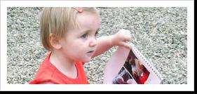 See Sarahs A-Z Photobook