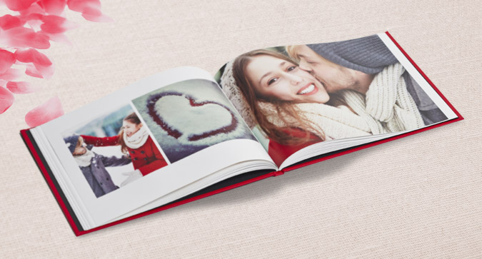 Love Photo Book