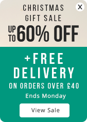Last Chance Christmas Gifts - up to 60% off