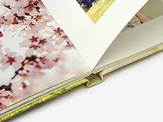 Álbum Maxi Hofmann<br /> Opción: papel fotográfico