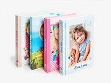 Álbum Classic Disney<br /> Opción: Impresión digital