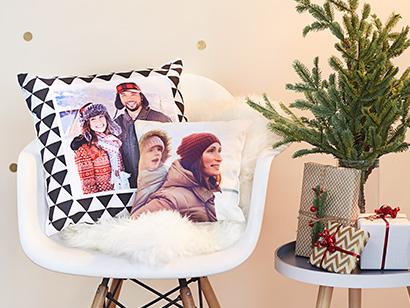 Sie Dekorieren Gerne Ihre Wohnung? Das Foto Kissen Gibt Ihnen Die  Möglichkeit, Ihren Wohnraum Individuell Mit Ihren Lieblingsbildern Zu  Gestalten!