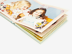 Álbum Classic Disney<br /> Opción: papel fotográfico
