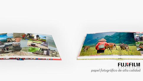 Impressão digital ou fotográfica