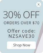 30% off Orders over $70