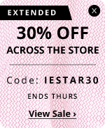 30% off Across the Store