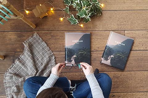 ÁLBUMES Y LIBROS DE FOTOS:Crea un álbum y llévate una copia gratis