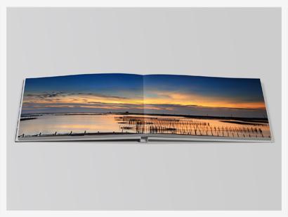 a3 lay flat photobook photobox