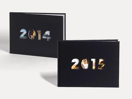 Livres Photo des Années 2014 et 2015