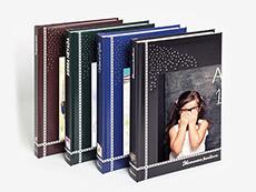 Álbum Classic Swarovski<br /> Opción: Impresión digital