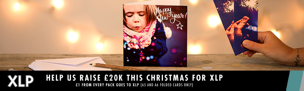 Personalised cards, thank you cards and greeting cards