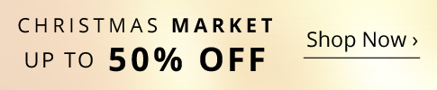 Christmas Market - up to 50% OFF