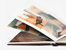 Álbum Classic Swarovski<br /> Opción: papel fotográfico