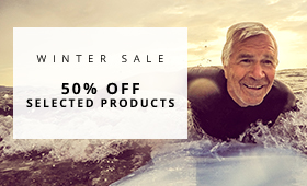 Winter Sale 50% off Selected Products