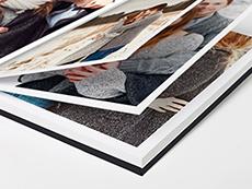 Álbum Maxi Swarovski<br /> Opción: papel fotográfico