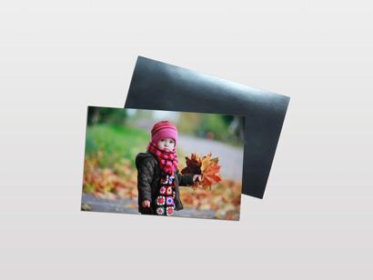 Foto-Magnet: erstellen Sie Ihren persönlichen Fotomagneten und ...