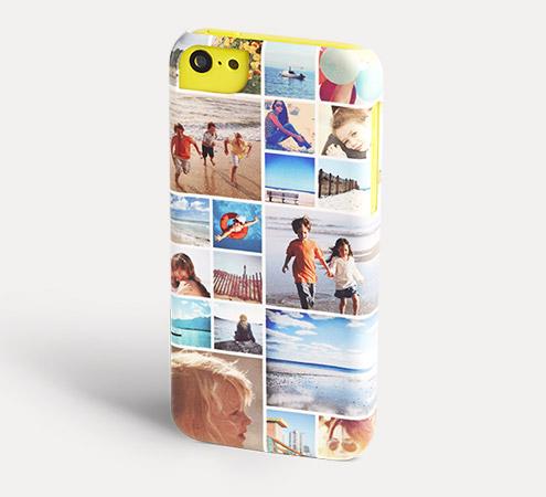 Photobox Coque Iphone C