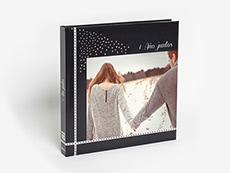 Álbum Maxi Swarovski<br /> Opción: Impresión digital