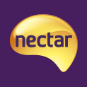 Nectar - 2 points per £1