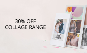 Collage Range 30% off