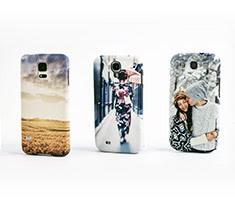 Capa Samsung Galaxy