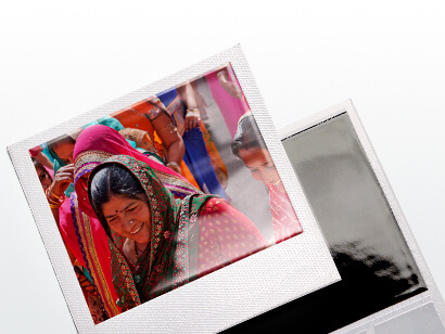 Tirage photo 5cmx5cm