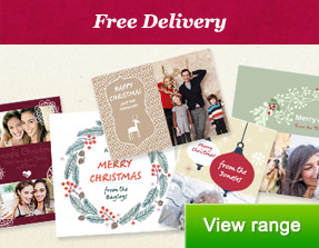 Cards - Free Delivery