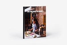 Libro de Fotos Vertical
