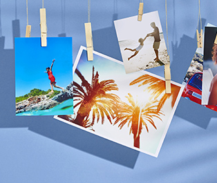 Holiday Photo Prints