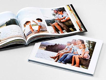 Livre personnalisé grand format livre photo prestige xl photobox