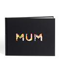 A4 Mum Book