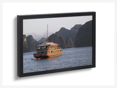 Framed Poster Prints - Photobox