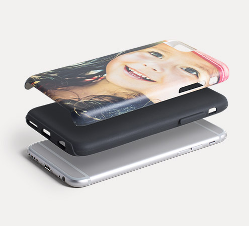 coques iphone 6 cr ez votre coque iphone 6 personnalis e photobox. Black Bedroom Furniture Sets. Home Design Ideas