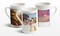 Simple Porcelain Mug