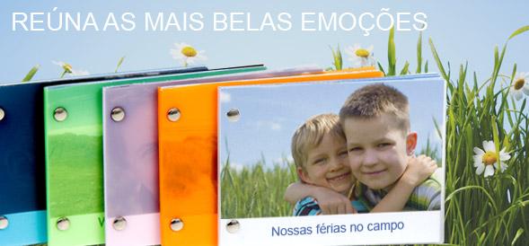 Mini Livro foto
