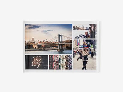 Collage de fotos - Hofmann
