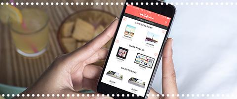 :¡Descubre la nueva versión de la App!